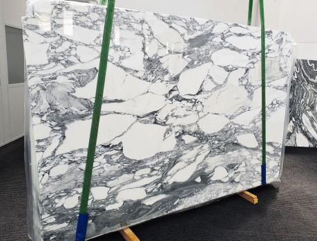 ARABESCATO CORCHIAplancha mármol italiano pulido Slab #35,  300 x 190 x 2 cm piedra natural (disponible en Veneto, Italia)