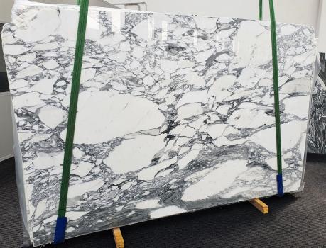 ARABESCATO CORCHIAplancha mármol italiano pulido Slab #45,  300 x 190 x 2 cm piedra natural (disponible en Veneto, Italia)