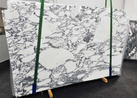 ARABESCATO CORCHIAplancha mármol italiano pulido Slab #55,  300 x 190 x 2 cm piedra natural (vendida en Veneto, Italia)