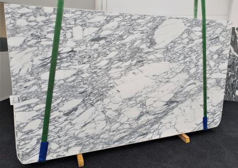 ARABESCATO CORCHIAplancha mármol italiano mate Slab #18,  300 x 170 x 2 cm piedra natural (vendida en Veneto, Italia)
