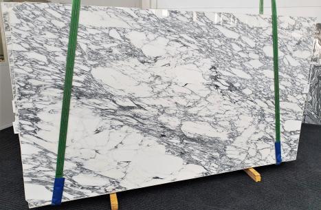ARABESCATO CORCHIAplancha mármol italiano pulido Slab #35,  300 x 170 x 2 cm piedra natural (disponible en Veneto, Italia)