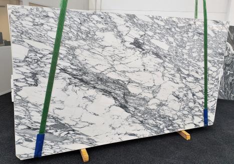 ARABESCATO CORCHIAplancha mármol italiano pulido Slab #45,  300 x 170 x 2 cm piedra natural (disponible en Veneto, Italia)