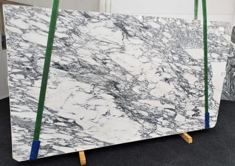 ARABESCATO CORCHIAplancha mármol italiano pulido Slab #53,  300 x 170 x 2 cm piedra natural (disponible en Veneto, Italia)