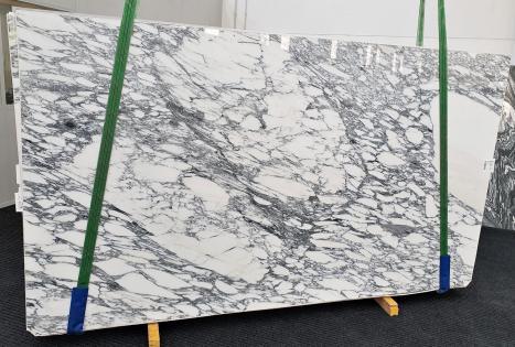 ARABESCATO CORCHIAplancha mármol italiano pulido Slab #63,  300 x 170 x 2 cm piedra natural (disponible en Veneto, Italia)