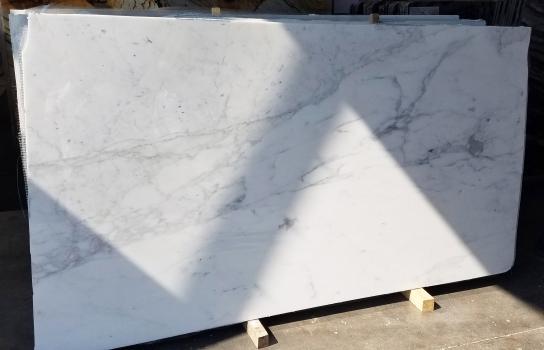 CALACATTA MICHELANGELO 40 planchas mármol italiano pulido 101 x 55 x 0.8 ˮ piedra natural (disponibles a Verona, Italia)