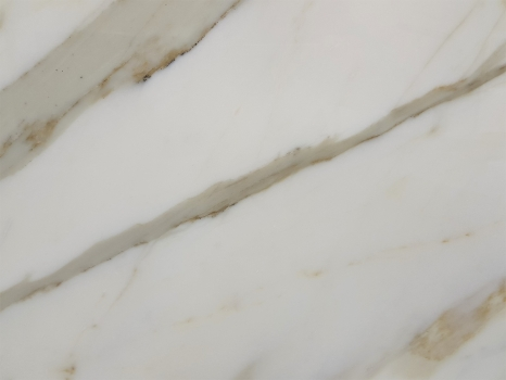 CALACATTA ORO EXTRA 10 planchas mármol italiano pulido Bundle #6,  110 x 75 x 0.8 ˮ piedra natural (vendidas a Verona, Italia)