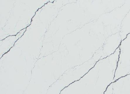 Detallo técnico: AREZZO, cuarzo aglomerado artificial pulido de Vietnam