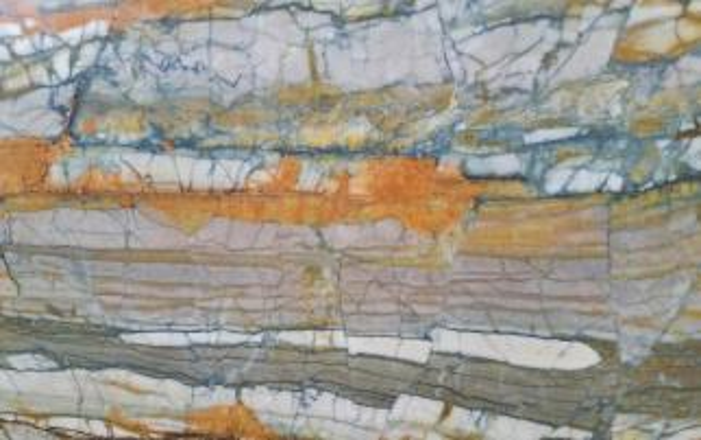 Detallo técnico: BOCA ONTA, mármol natural pulido francés