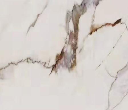 Detallo técnico: CALA VEIN E, vidrio fusión resistente al calor pulido taiwanés