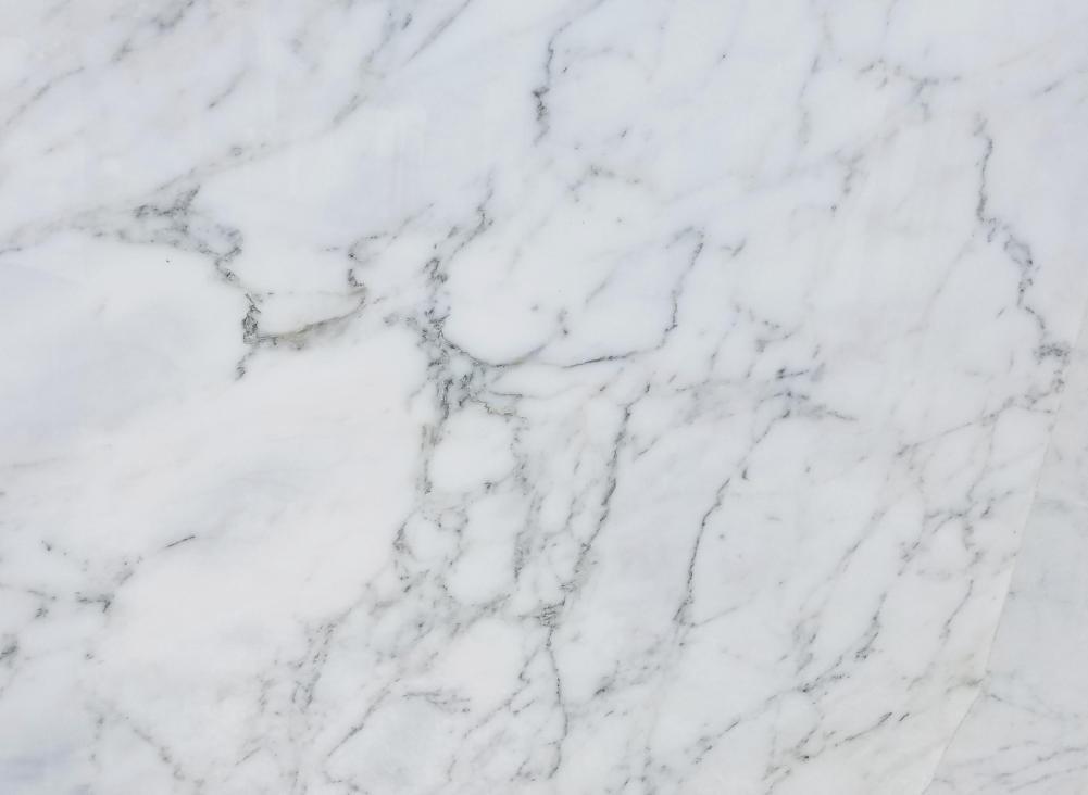 Detallo técnico: CALACATTA ARNI, mármol natural pulido italiano