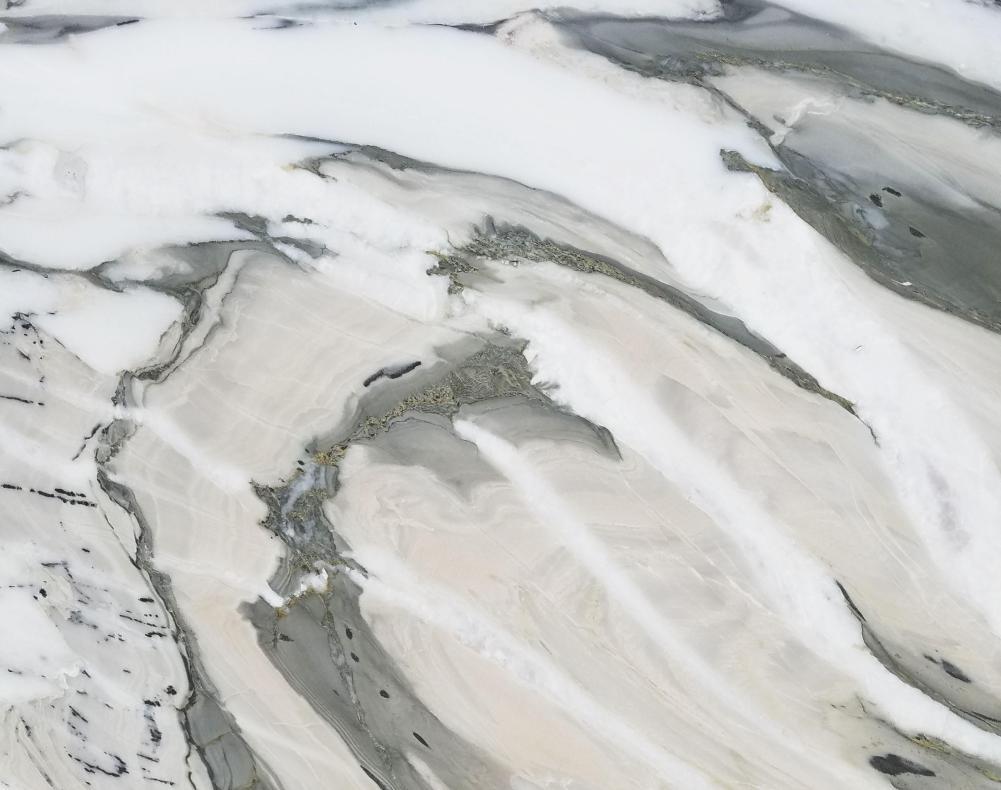Detallo técnico: CALACATTA VAGLI, mármol natural al corte italiano