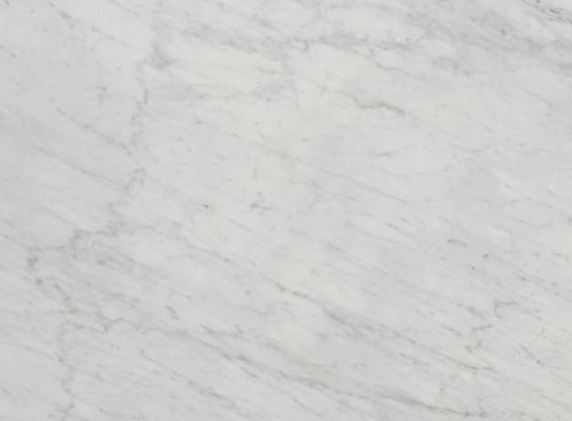Detallo técnico: CARRARA, mármol natural pulido italiano