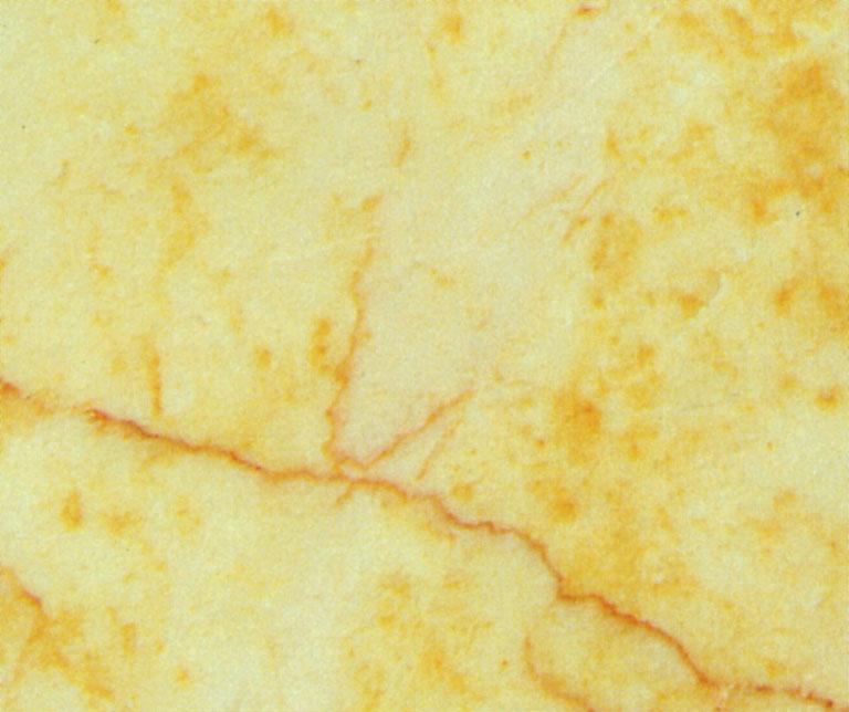 Detallo técnico: CREMA VALENCIA, mármol natural cepillado español