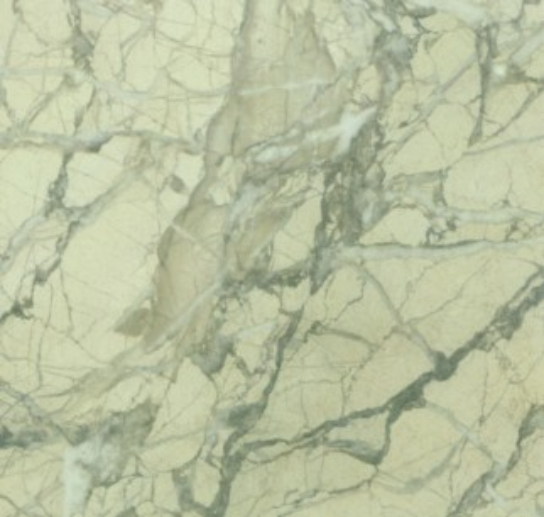 Detallo técnico: GREEN ANTIGUA, mármol natural pulido iraní