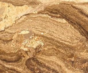 Detallo técnico: ONICE ANTONINO, ónix natural pulida turca