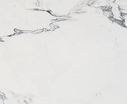Detallo técnico: STATUARIO CORCHIA, mármol natural pulido italiano