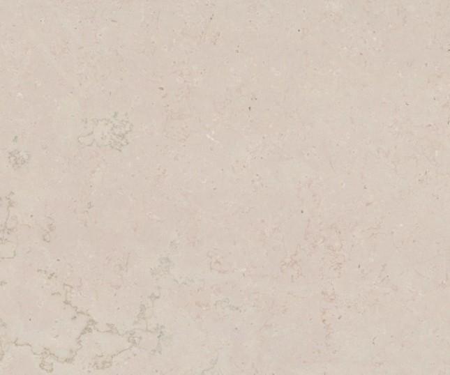 Detallo técnico: TRANI BIANCONE EXTRA, mármol natural pulido italiano