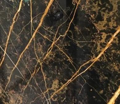 Detallo técnico: Youssef jabar, mármol natural pulido marroquíno