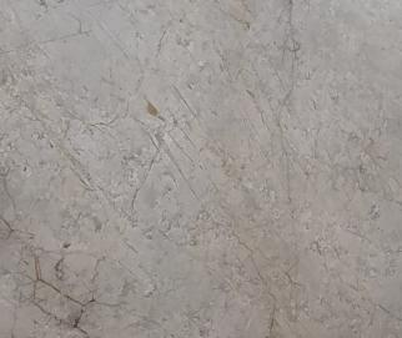 Detallo técnico: fior di bosco chiaro, mármol natural mate italiano