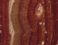 Detallo técnico: ONICE ARCO IRIDE, ónix natural pulida