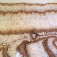 Detallo técnico: Onyx Camel, ónix natural pulida española