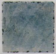 Detallo técnico: BLUE STONE, caliza natural cepillada de Vietnam