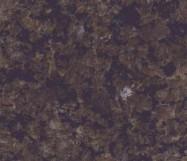 Detallo técnico: Tropic Brown Silk Finish, granito natural cepillado árabe