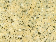 Detallo técnico: GIALLO VENEZIANO BZ, granito natural mate brasileño