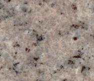 Detallo técnico: VICTORIA GOLD, granito natural mate brasileño