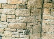 Detallo técnico: ALLAIRE JAUNE BRUN, granito natural partido francés
