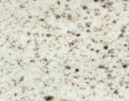 Detallo técnico: BETHEL WHITE, granito natural pulido americano