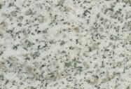 Detallo técnico: CESAR WHITE, granito natural pulido americano