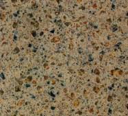 Detallo técnico: TAURUS GOLD, granito aglomerado artificial pulido americano