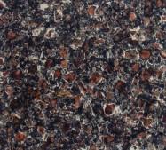 Detallo técnico: VESTA NEGRO, granito aglomerado artificial pulido americano