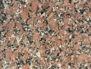 Detallo técnico: DESERT ROSE, granito natural pulido australiano