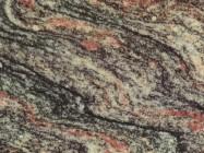 Detallo técnico: ACAPULCO, granito natural pulido brasileño