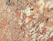 Detallo técnico: APRICOT, granito natural pulido brasileño