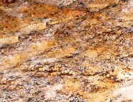 Detallo técnico: ARIES, granito natural pulido brasileño