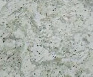 Detallo técnico: Andromeda, granito natural pulido brasileño