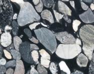 Detallo técnico: BLACK MARINACE, granito natural pulido brasileño