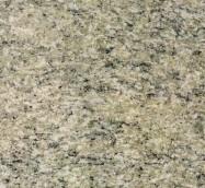 Detallo técnico: DALLAS WHITE, granito natural pulido brasileño