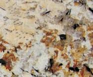 Detallo técnico: DELICATUS CREAM, granito natural pulido brasileño