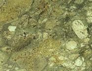 Detallo técnico: GAUGUIN, granito natural pulido brasileño