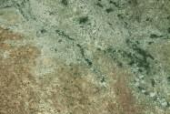 Detallo técnico: TROPICAL GUARANY, granito natural pulido brasileño