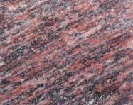 Detallo técnico: WATERCOLOR RED, granito natural pulido chino