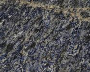 Detallo técnico: AFRICAN LAPIS LAZULI, granito natural pulido de Namibia