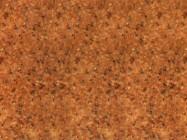Detallo técnico: ROYAL RED ASWAN, granito natural pulido egipcio