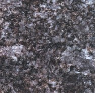 Detallo técnico: AZUL NOCHE, granito natural pulido español