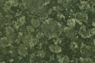 Detallo técnico: BALTIC GREEN, granito natural pulido finlandés