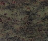 Detallo técnico: ESMERALDA, granito natural pulido indiano